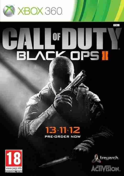 Descargar Call Of Duty Black OPS 2 [English][Region Free][XDG3][iND] por Torrent